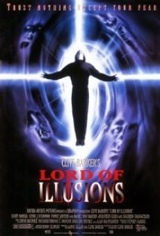Clive Barker's Lord of Illusions online kostenlos
