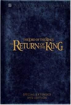 El señor de los anillos: El retorno del rey - Detrás de las cámaras online