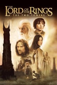 El señor de los anillos: Las dos torres online gratis