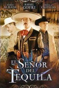 Ver película El señor del tequila