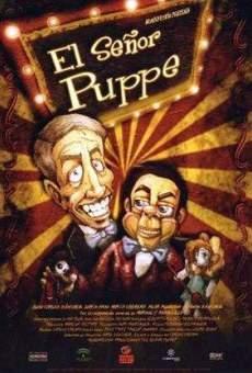 Ver película El señor Puppe