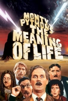 Monty Python's: The Meaning of Life online