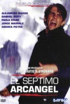 Ver película El séptimo arcángel