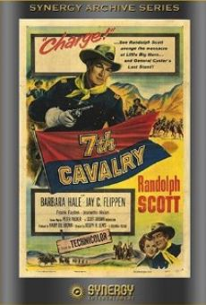 7th Cavalry on-line gratuito