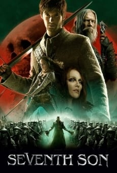 Seventh Son online streaming