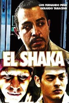 Ver película El Shaka