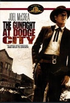 El sheriff de Dodge City online gratis