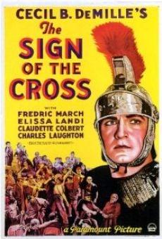 El signo de la cruz online gratis