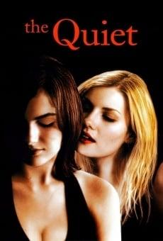 Ver película El silencio