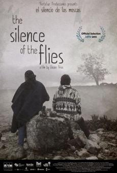 El silencio de las moscas