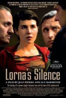 Ver película El silencio de Lorna