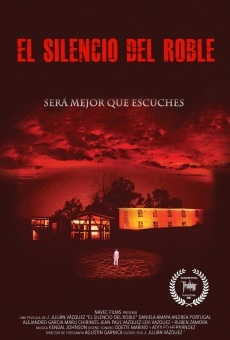 El Silencio del Roble online streaming