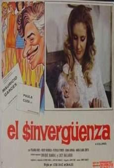 Ver película El sinvergüenza