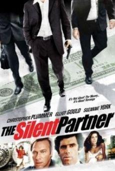 Ver película El socio del silencio