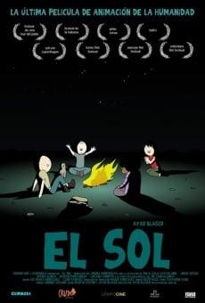 Ver película El sol