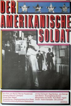 Ver película El soldado americano