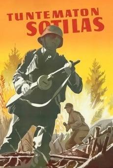 Le soldat inconnu