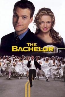 The Bachelor online streaming