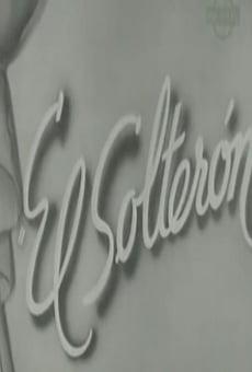 Ver película El solterón