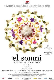 Ver película El Somni, del Celler de Can Roca