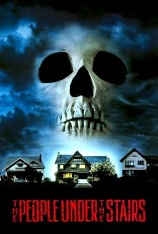 La casa nera online