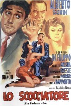 Lo scocciatore 1954 film completo italiano - Finestra sul cortile streaming ...