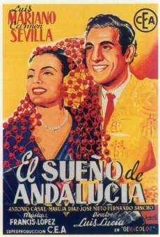 El sueño de Andalucía gratis