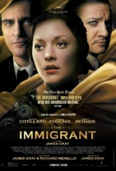 The Immigrant online
