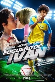 Ver película El sueño de Iván