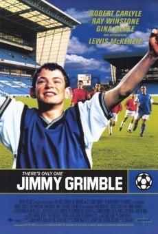 El sueño de Jimmy Grimble online
