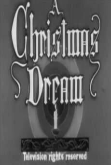 Ver película El sueño de Navidad