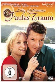 Lilly Schönauer: Paulas Traum on-line gratuito
