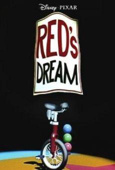 Ver película El sueño de Red