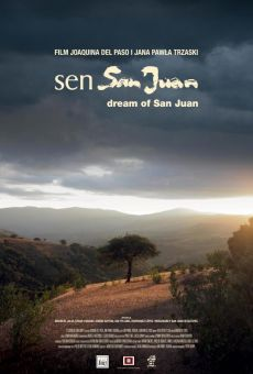 Dream of San Juan (Sen San Juan) on-line gratuito