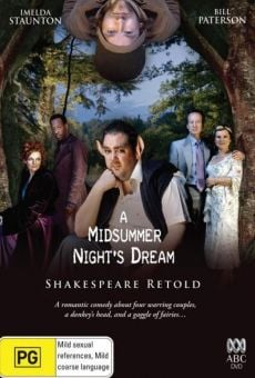 A Midsummer Night's Dream (ShakespeaRe-Told)