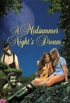 El sueño de una noche de verano online