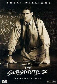 Ver película El sustituto 2
