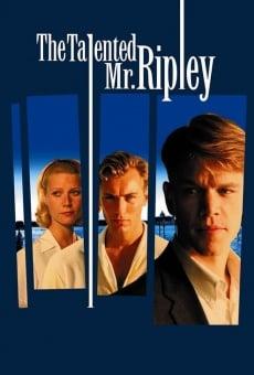 Ver película El talento de Mr. Ripley