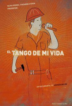 Ver película El tango de mi vida