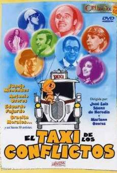 Ver película El taxi de los conflictos