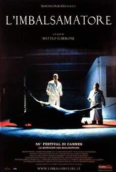 Ver película El taxidermista