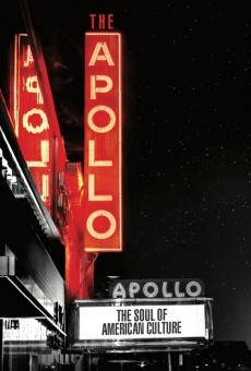 The Apollo online streaming