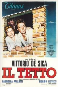 Ver película El techo
