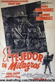 Ver película El tejedor de milagros