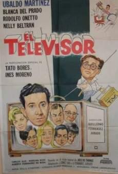 Ver película El televisor