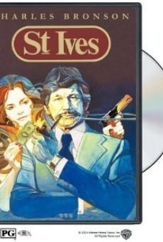 Ver película El temerario Ives