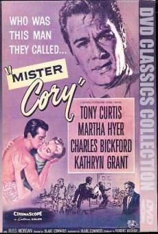 Ver película El temible Mr. Cory