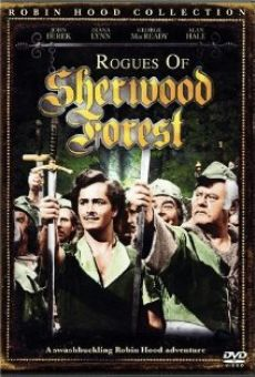 Rogues of Sherwood Forest on-line gratuito