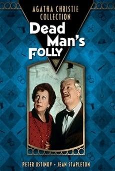 Dead Man's Folly online free