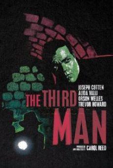 Ver película El tercer hombre